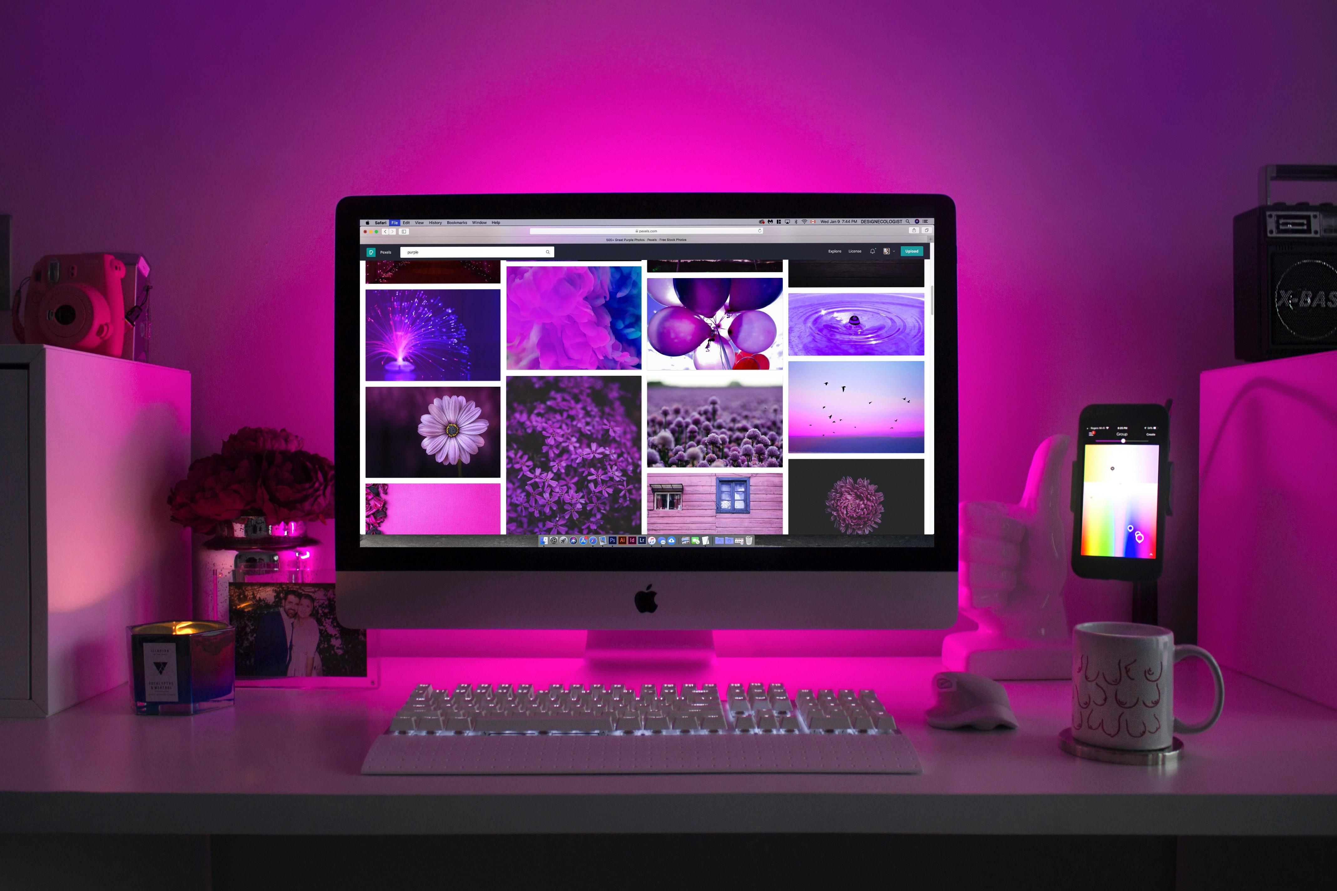 Je vais créer votre site web professionnel