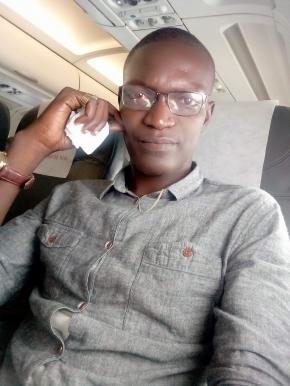 Simeon Hamad Ndour