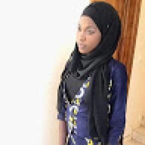 Sokhna Diarra Bousso G.