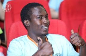 Mamadou Mountagha B.