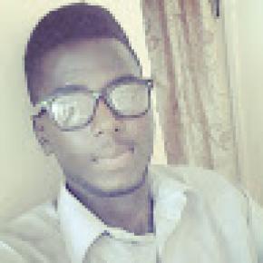 Mamadou C.